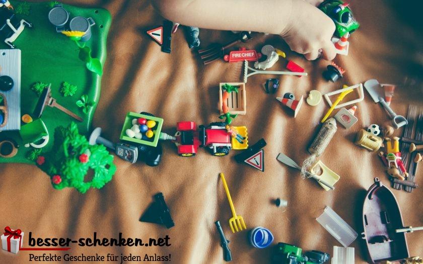 Spielzeug von damals